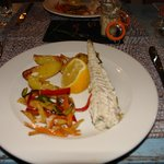 Foto de Casa Nostromo Restaurants & Lounge Bar
