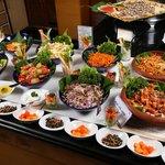 Periyar- The buffet restaurant