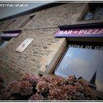 "Bar -Restaurant Dansant ""L' Iris"""
