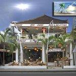 La Plage - Bali - International & Indonesian Restaurant Concept - Music & Bar Attitude