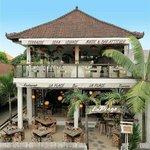 La Plage - Bali - International & Indonesian Restaurant