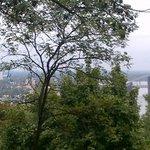 foto dal parco