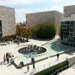 Photo of The Getty Center taken with TripAdvisor City Guides