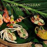 OCEAN INDONESIAN SEAFOOD