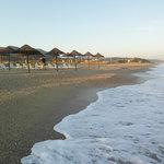 Beach Almiros