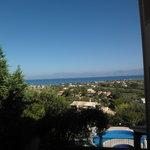 Panorama Almiros