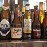 An innovative range of boutique beers