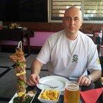 Photo de Restaurante Veneza