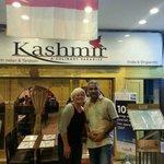 Ms. Nikki Snelson @ Kashmir