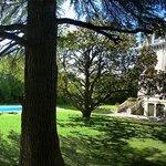 Villa MagnoliaParc