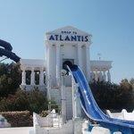 Атлантис для троих