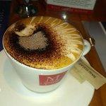 Great espresso!