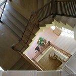spiral staircase too pvt beach