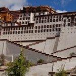 Tibet, Potala