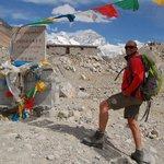 Tibet, Everest BC