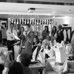 Best man's speech with slideshow