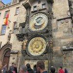 Prague orly