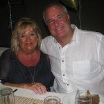 SIMON AND HIS WIFE HELENA
