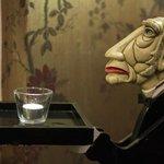 Waiter!
