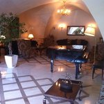 Savon Hotel Antakya - Lobby