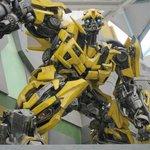 Transformer Bummer Bee