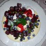 ottimo dessert
