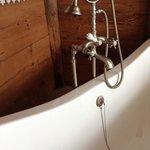 vasche romantiche in coppia