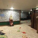 Kingdom Rooms