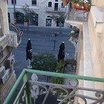 the jerusalem little hostel