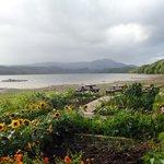 Loch Venacher view