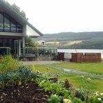 Venacher Lochside/ The Harbour cafe