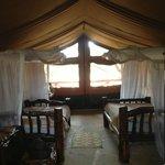 la mia tenda