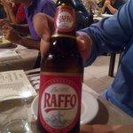 la birra raffo