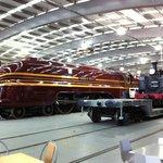 my favourite steam engine...