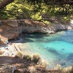 Assos bay...beautiful!