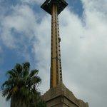 Portaventura theme park