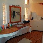 Habitacion suite royal (baño)