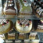 le torte gelato