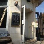 Photo de La Cafe de La Gare