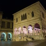 UDINE BY NIGHT