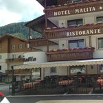 Arabba Hotel Malita
