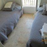 Room Cigales