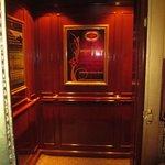 The Lift (Elevator)