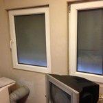 Sort of fake windows
