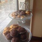 i muffin fatti da noi!!!