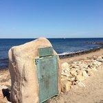 settler's rock