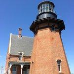 SE lighthouse
