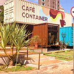 Photo de Cafe Container