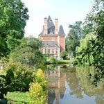 The Chateau