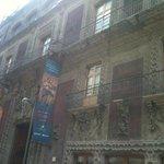 Photo of Museo Antiguo Palacio de Iturbide